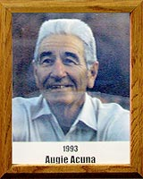 Augie Acuna