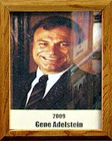 Gene Adelstein