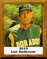 Len Anderson