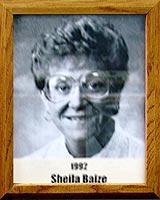 Sheila Baize