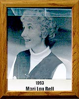 Mari Lou Bell