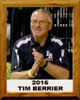Tim Berrier