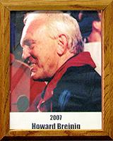 Howard Breinig