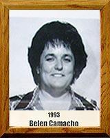 Belen Camacho