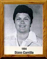 Diane Marie Carrillo