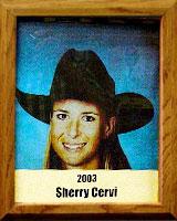 Sherry Cervi