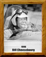 Bill Cheesbourg