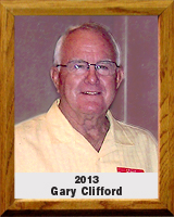 Garry Clifford