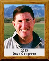 David Cosgrove