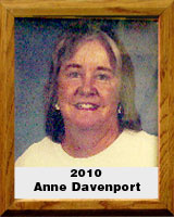 Anne Davenport