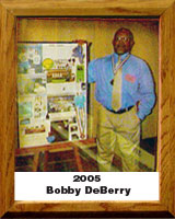Bobby DeBerry