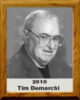 Tim Demarchi