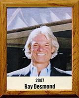 Ray Desmond