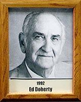 Ed Doherty