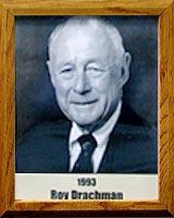 Roy Drachman