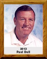 Paul Dull