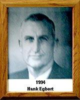 Hank Egbert