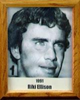 Riki Ellsison