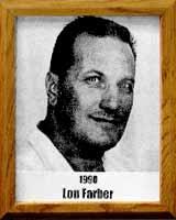Lou Farber