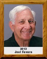 Joel Favara