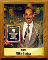Mike Feder