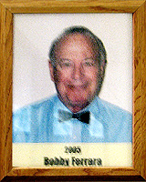 Bobby Ferrera