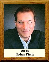 John Fina