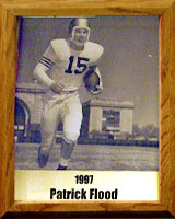 Pat Flood