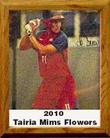Tairia Mims Flowers
