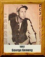 George Genung