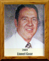 Lionel Goar