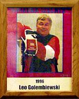 Leo Golembiewski