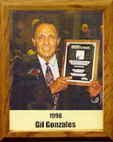 Gil Gonzales