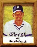Gary Grabosch