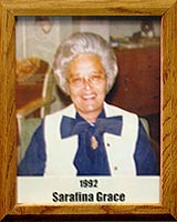 Sarafina Grace