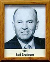 Bud Grainger