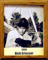 Dick Griesser