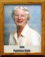Patricia Hale