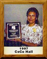 CeCe Hall