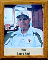 Larry Hart