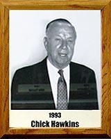 Chick Hawkins