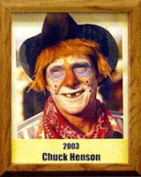 Chuck Henson