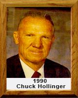 Chuck Hollinger