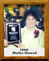 Melba Howell