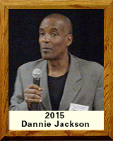 Dannie Jackson