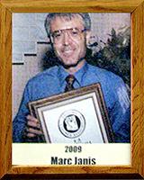 Marc Janis