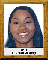 Rashida Jeffery