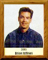 Brian Jeffries
