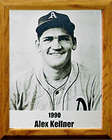 Alex Kellner