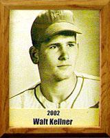 Walt Kellner